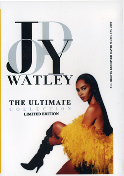Jody Watley - The Ultimate Collection