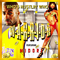 Who's Hustlin' Who (OHM OCD 0062)